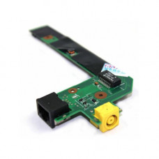 DC Power Jack Ethernet plate 55.4MH03.001