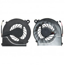 Ventilators 055417R1S FAR1200EPA 646578-001