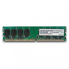 RAM Apacer 1GB UNB PC2-6400 CL5 DIMM