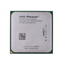 Procesors AMD Phenom X4 9950 Black Edition - HD995ZXAJ4BGH