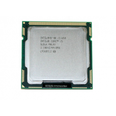 "Procesors ""Intel® Core™ i5-650 Processor 4M Cache, 3.20 GHz"""