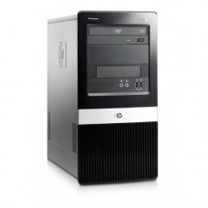 HP Compaq dx2450 microtower