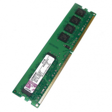 RAM Kingston 1GB DDR2 PC2-5300 667MHz KVR667D2N5/1G